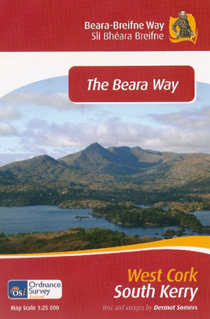 The Beara Way Book