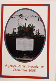 Eyeries Newsletter 2008