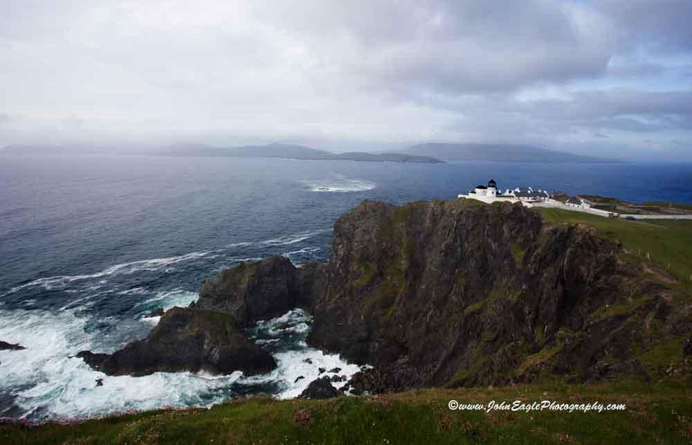 Irish Estate Photography