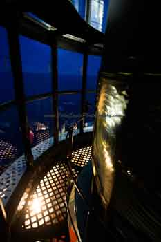Galley Head lantern