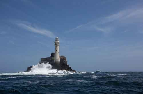 Fastnet lighthouse