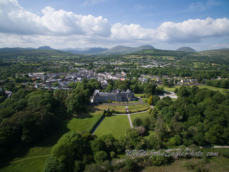 Park Hotel and Kenmare