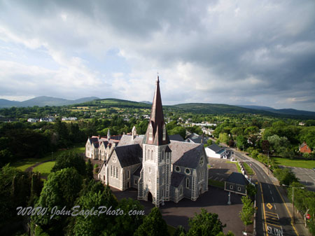Kenmare Church