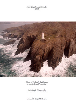 Irish Lighthouse Calendar