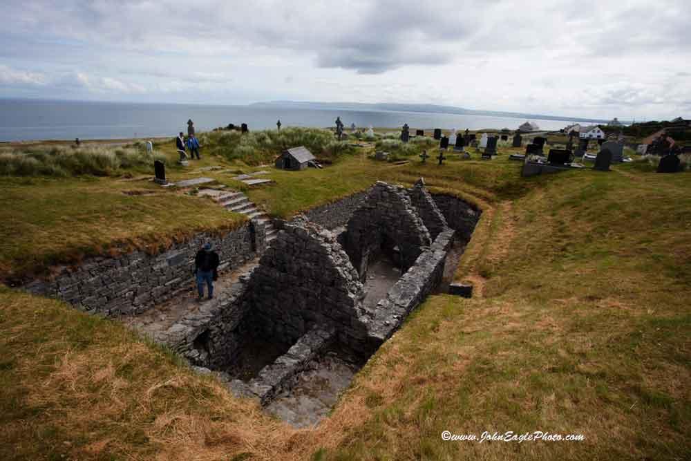 Lighthouse Tours of Ireland